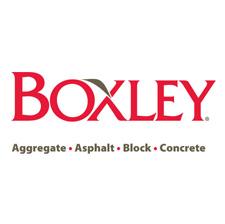 Boxley materials